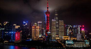 Saying No to China