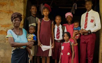 Investing in Africa's People Yields Impact, Strengthens Efforts to Beat Pandemic