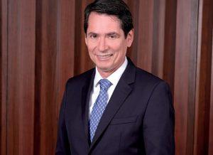 General Manager J Ronald Gutiérrez López