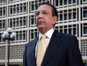 Governor: Héctor Valdez Albizu