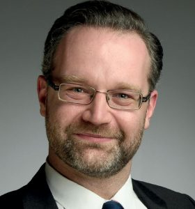 Head of Investment Consulting & Risk-Management Jakob von Ganske, Ph.D.