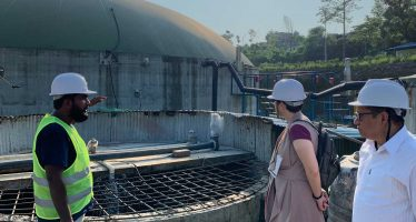 Impact at IFC: Nepal's Largest Biogas Plant Adapts to COVID-19