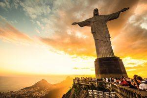 Rio de Janeiro Brazil