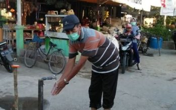 World Bank Blogs: Adapting in the pandemic to provide water and sanitation to Indonesia's rural poor