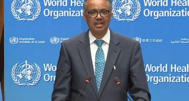 WHO Director-General's opening remarks at the media briefing on COVID-19 – 03 June 2020
