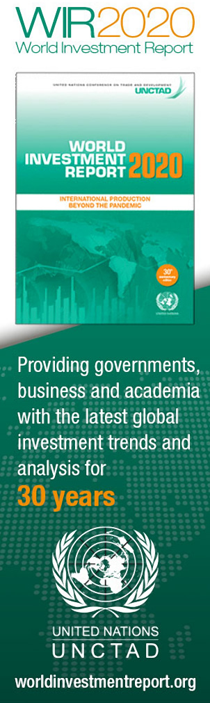 World Investment Report 2020