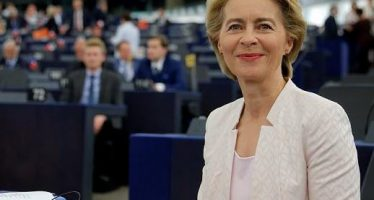 European Commission: Statement by President von der Leyen on the marketing authorisation of the BioNTech-Pfizer vaccine against COVID-19