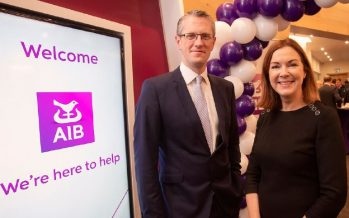 AIB: A New Name on the High Streets of Northern Ireland