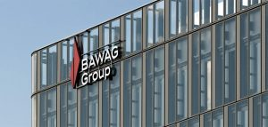 BAWAG Group building