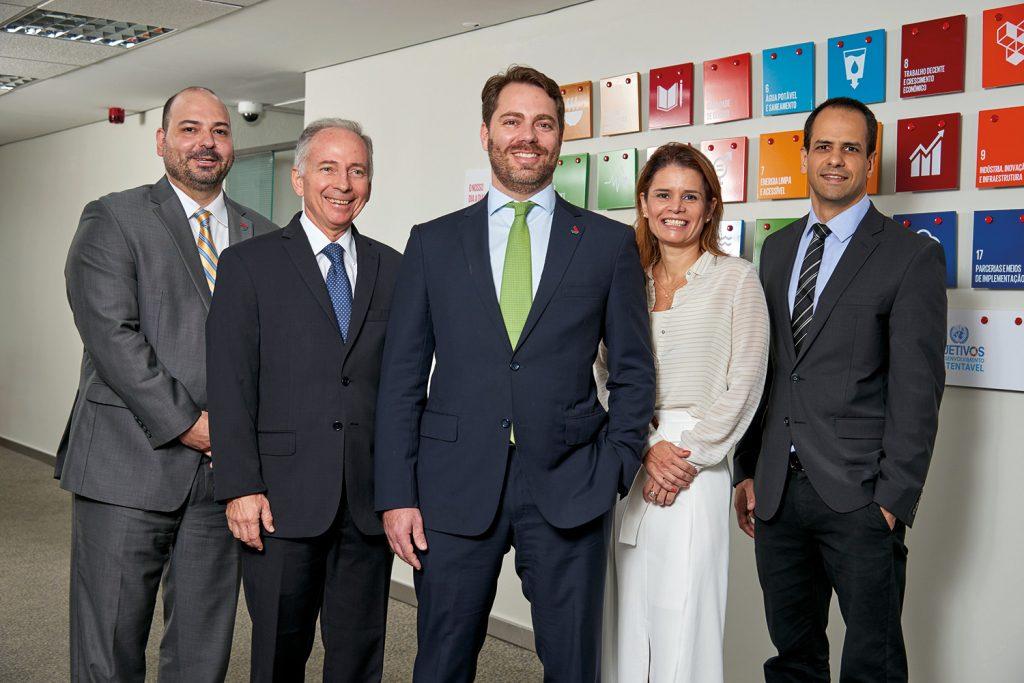 BDMG Executive Board