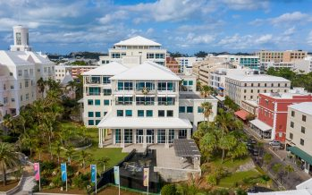 Bermuda Retains Global Relevance in an Era of Change Thanks to its Position, Policies and Legislation