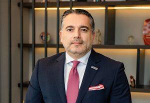 CEO: Bilal Adhami