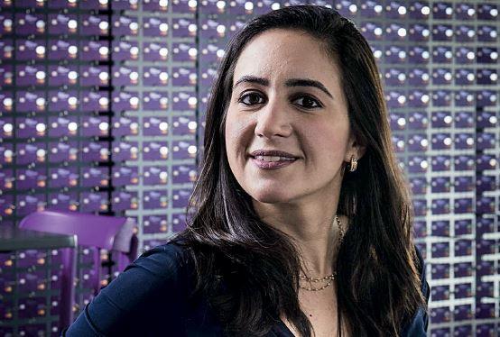 Cristina Junqueira, Nubank Co-Founder: Brazil's Wonder Woman of Fintech