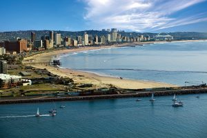 South Africa: Durban