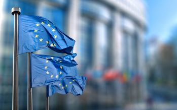 EU Cements Union and Recovery Package