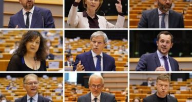 EU Parliament News: MEPs debate recovery fund, condemn major cuts to long-term EU budget