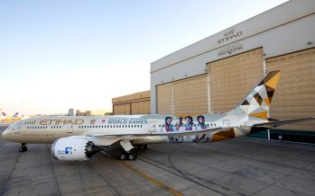 Etihad Engineering: One-stop Provider for Aircraft Maintenance and Engineering Consistently Delivering Excellence