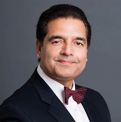 Founder: Dr Tahir Akhtar