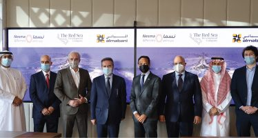 The Red Sea International Airport Takes Off: Contract Award to Nesma & Partners and Almabani