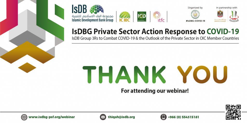 IsDBG Webinar