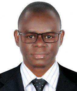 Joseph R Waryoba
