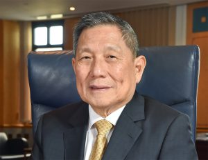 Kee Chong LI KWONG WING, G.O.S.K. (K.C. LI) SBM