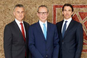 Kathrein Privatbank Management