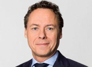 UBS CEO Ralph Hamers