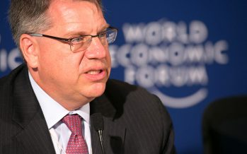 Boston Consulting Group (BCG) CEO Rich Lesser: Inspiring Excellence