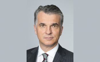 UBS Group CEO Sergio Ermotti: The Man to Call in Troubled Times