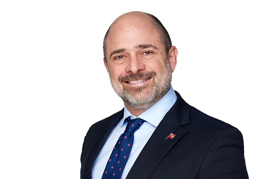 Stephen Weinstein