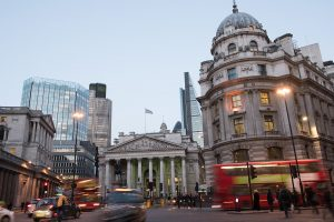 The Access Bank UK: offices in the heart of the City of London