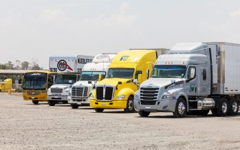 Traxion: Mexican Logistics and Transport Titan that United a Fragmented Industry