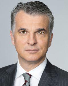 UBS Group CEO Sergio Ermotti