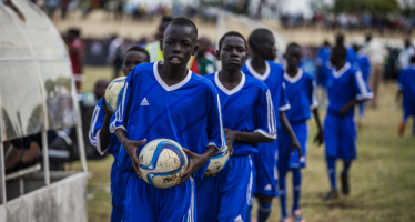 UN/DESA Policy Brief #73: The impact of COVID-19 on sport, physical activity and well-being and its effects on social development