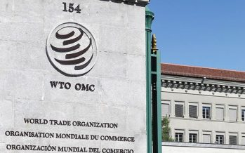New WTO working group established to deepen trade and gender discussions