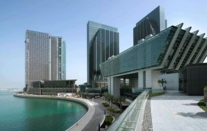 ADGM Abu Dhabi Global Market