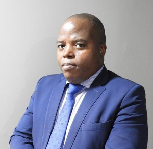 CEO/Principal Officer: Bonginkosi Mkhize