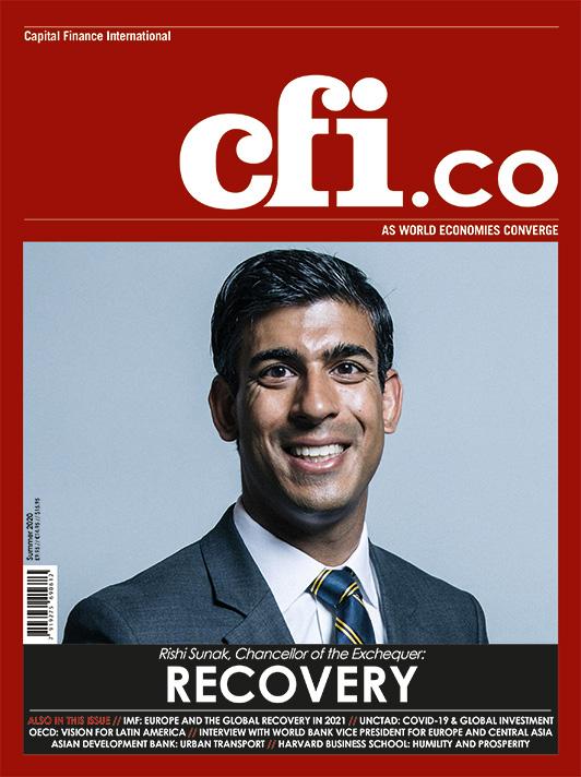 CFI.co Summer 2020 Cover