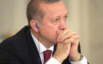 Interest Rate Hike Key to Turkey's Economic Fortune