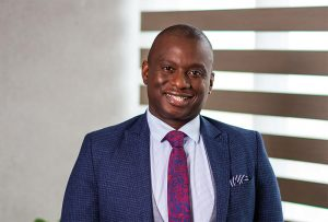 Head of International Banking: Carl Chirwa