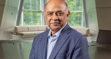 IBM CEO Arvind Krishna: Preparing Big Blue for a Quantum Leap
