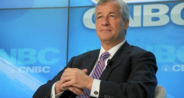 Chairman and CEO of JPMorgan Chase Jamie Dimon: Outspoken, Ambitious, and Smart