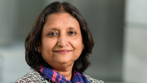 MD and CFO the World Bank Group: Anshula Kant