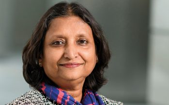 Anshula Kant, MD and CFO of the World Bank Group: Power of Capital Markets in the Battle Against COVID-19