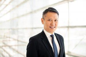 ADGM CEO: Richard Teng