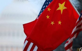 Chinese Tech Companies Face US Ban