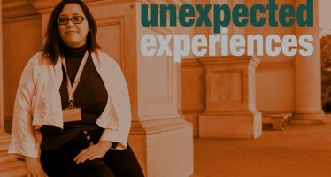 University of Cambridge: Unexpected Experiences