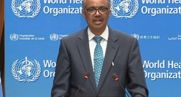 WHO Director-General's opening remarks at the media briefing on COVID-19 – 10 August 2020