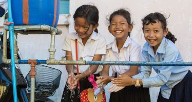 UN News: Coronavirus and schools – Access to handwashing facilities key for safe reopening